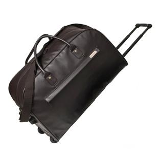 Пътна чанта тролей Cacharel Sienne