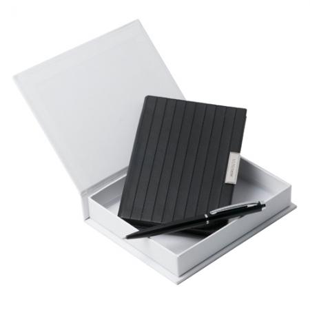 Nina Ricci Комплект Бележник А5 и химикалка