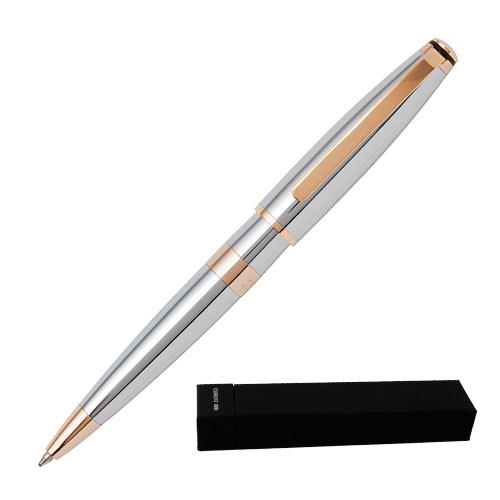 Cerruti Химикалка BIcolore в картонена кутия