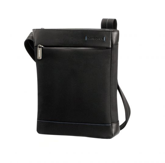 Черна чанта за рамо за 9,7 инча таблет Spectrolite
