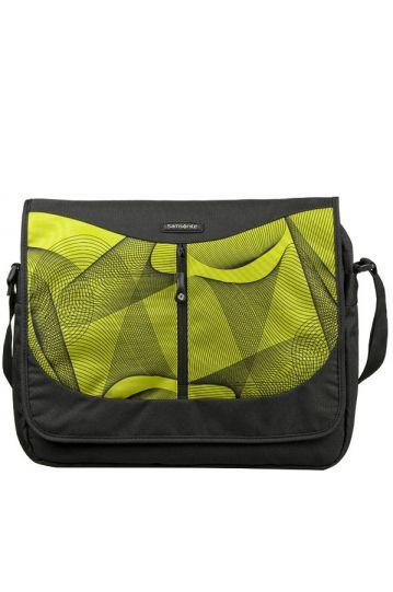 Зелена чанта за 15,6 инча лаптоп Urbnation