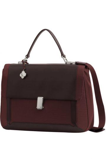 Бизнес чанта с капак S-Teem за 14,1