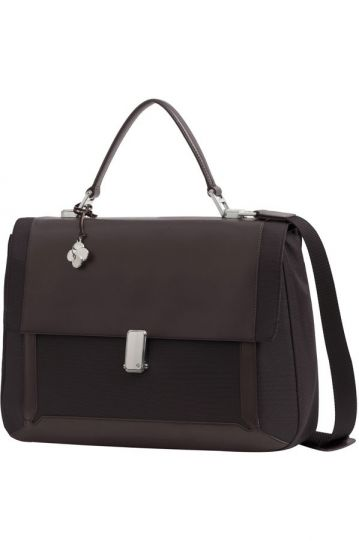 Бизнес чанта S-Teem с капак за 14,1