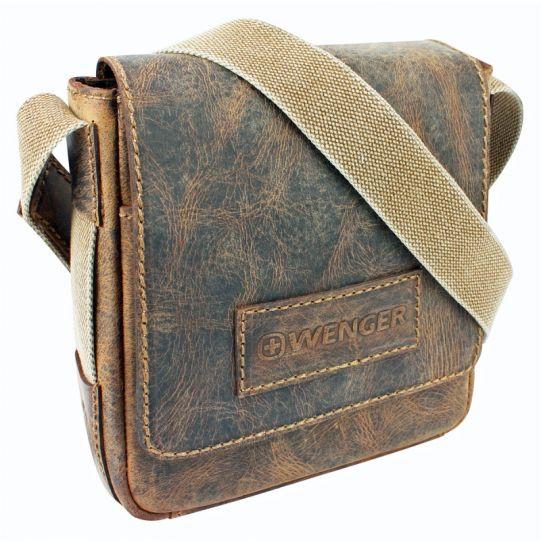 Чанта за през рамо Wenger Arizona Cross Over