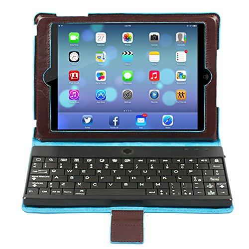 Калъф Piquadro за iPad mini/iPad mini3 с bluetooth клавиатура