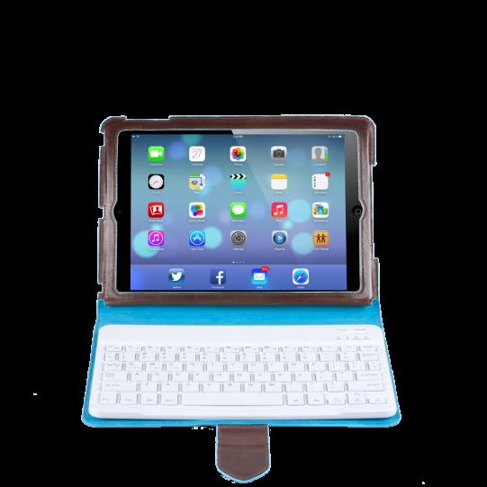 Калъф Piquadro за iPad Air с bluetooth клавиатура