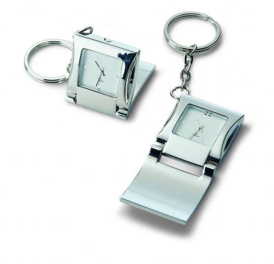 Ключодържател - часовник Philippi - квадратен