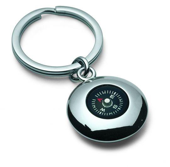 Ключодържател с компас POLE