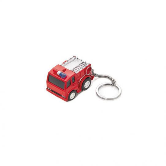 Ключодържател TROIKA - MINI FIRE ENGINE
