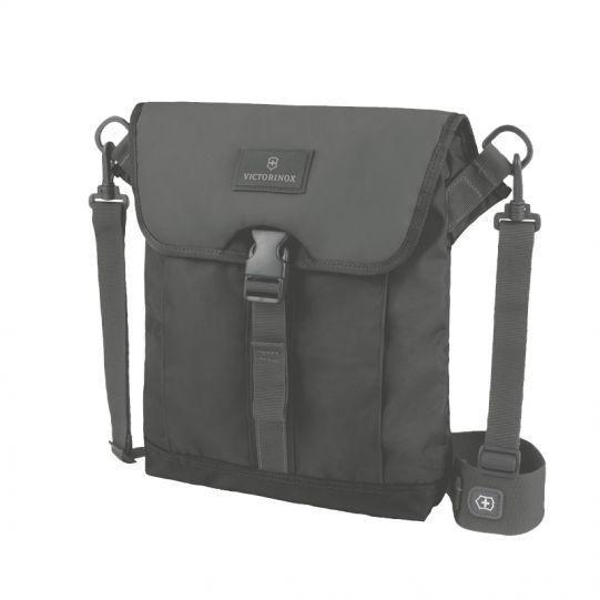 Чанта Victorinox за iPad FLAPOVER DIGITAL BAG, черна