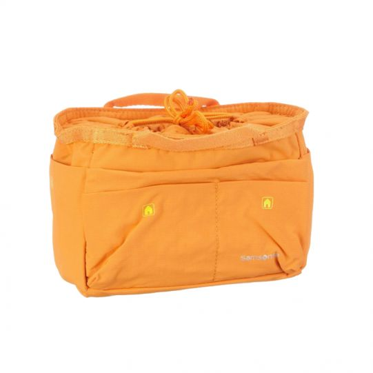 Дамска чанта оранжева Simply My Samsonite 2
