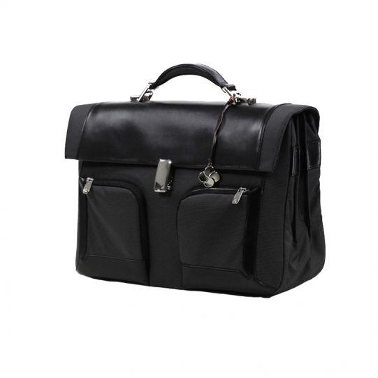 Бизнес чанта с 3 прегради S-Teem за 16,4