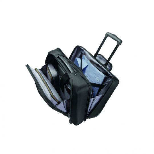 Компютърна чанта на две колела Ergo Biz, за лаптоп 15,6