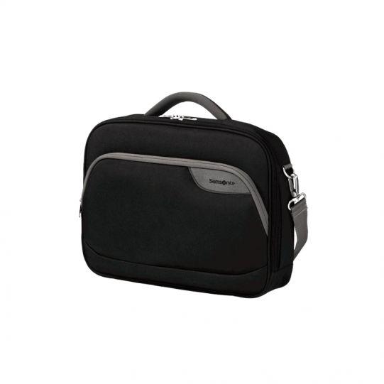 Бизнес компютърна чанта Monaco ICT за 20 инча лаптоп черна