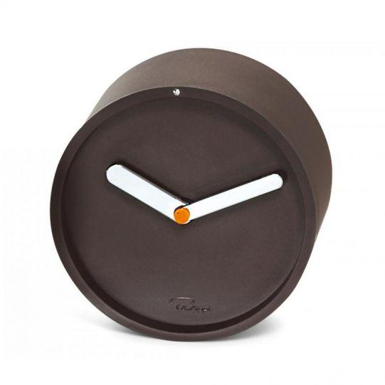"PHILIPPI Часовник за стена ""TIM"" - мока"