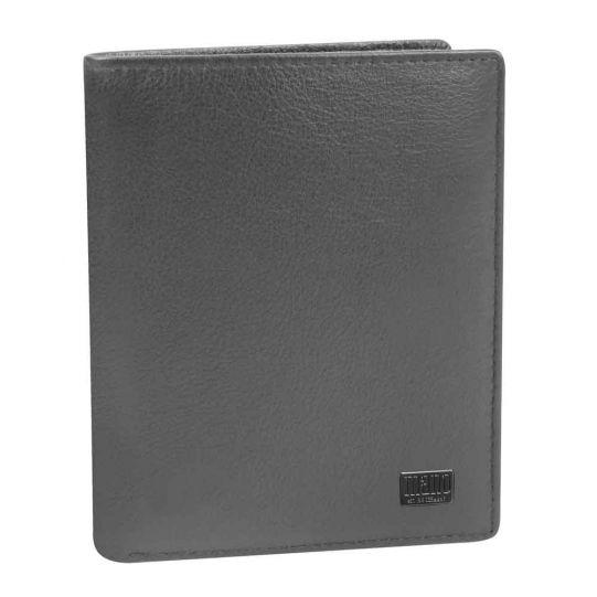 Вертикален портфейл MANO Certo, RFID