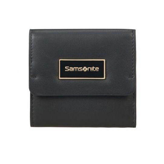 Дамски портфейл Samsonite, естествена кожа