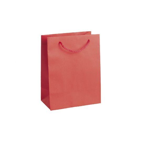 Подаръчен плик, сребри, размер ХL