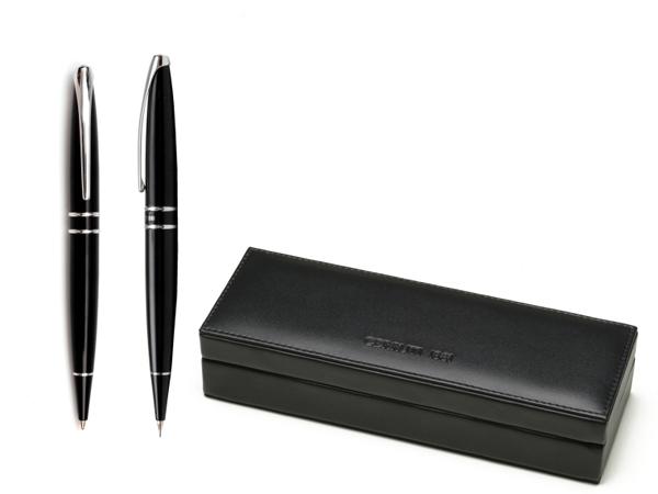 Cerruti Комплект Химикалка и Автоматичен молив