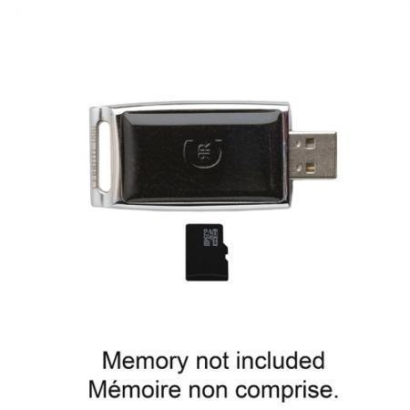 Cerruti Четец за SD карти