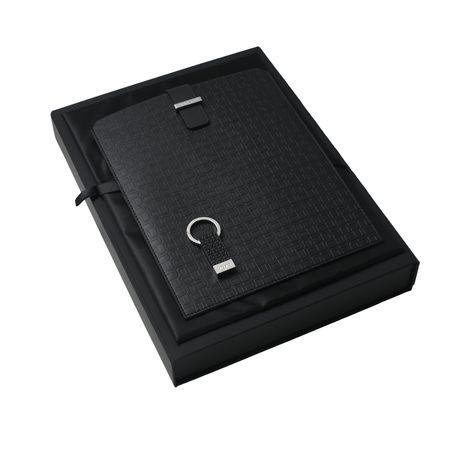 Ungaro Комплект Калъф за iPad и Ключодържател-USB