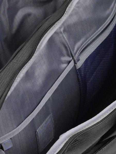 Бизнес чанта с 3 отделения S-Oulite за 15,6 инча лаптоп черен цвят