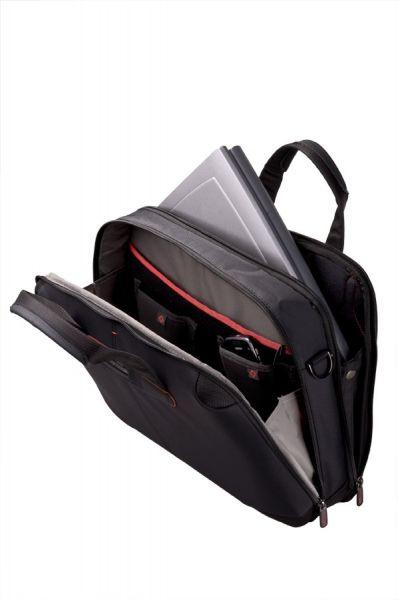 Чанта, размер S, Laptop Pillow 3 за 16 инча лаптоп черен цвят
