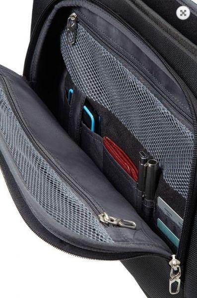 Компютърна бизнес чанта X'Blade 2.0 Business с три отделения за 16 инча лаптоп