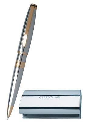 Химикалка Cerruti Bicolore