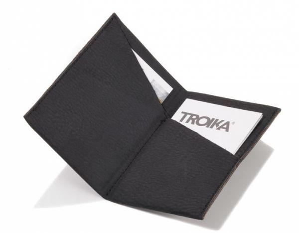 Визитник TROIKA - S-GRIP