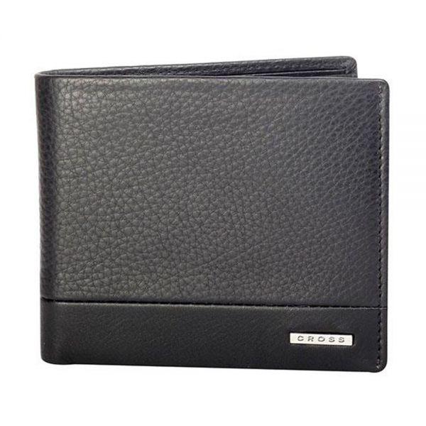 Стандартен мъжки портфейл за кредитни карти Cross FV