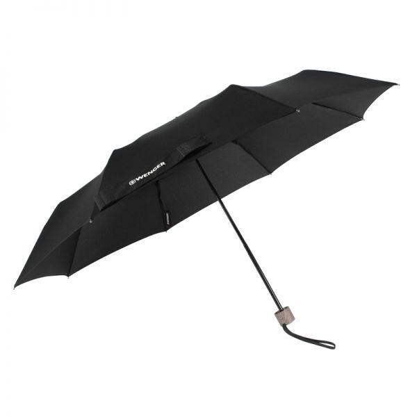 Телескопичен чадър Wenger Woodenstyle W1003