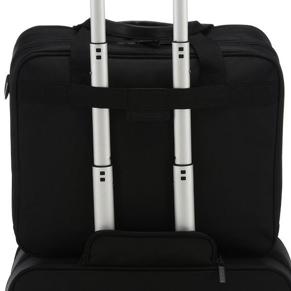 Бизнес чанта за лаптоп 17'' с 3 отделения Wenger WL-61