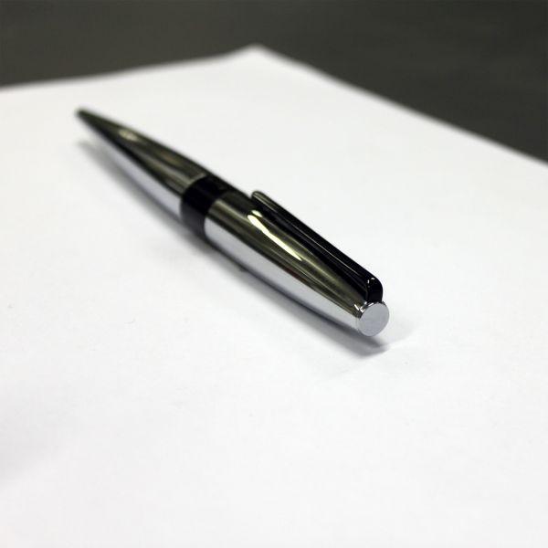 Cerruti Химикалка Frank Chrome