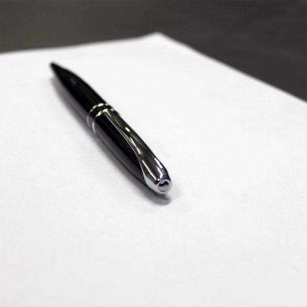 Автоматичен молив  Cerruti Silver Clip