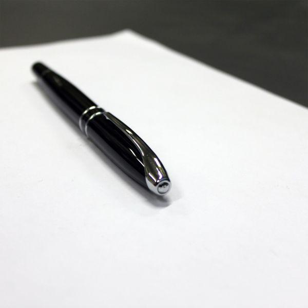Писалка Cerruti Silver Clip