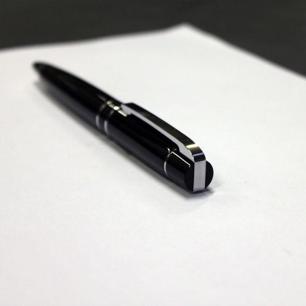 Cerruti Химикалка Editorial Black