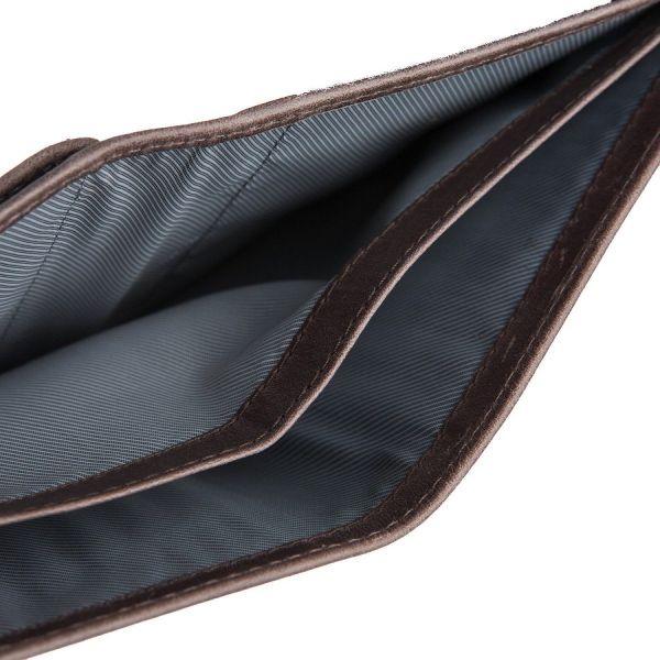 Портфейл Bugatti Bogotá с 8 отделения за карти