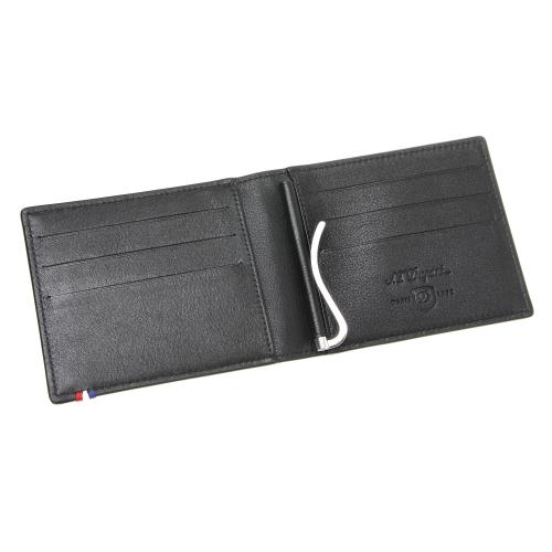 Портфейл S.T. Dupont Contraste с 6 отделения за кредитни карти