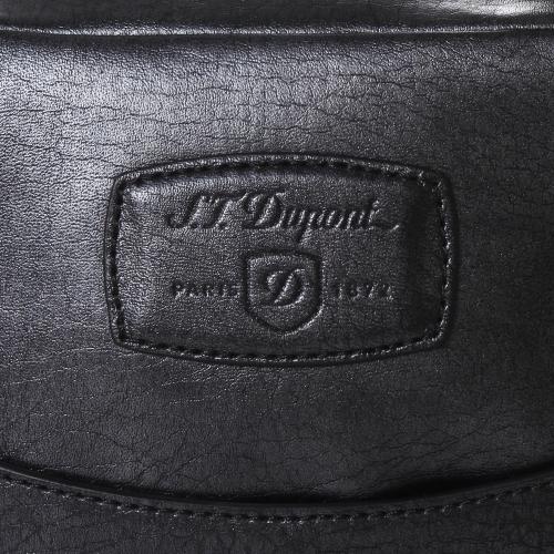 Малка чанта с цип S.T.Dupont Line D Soft Diamond
