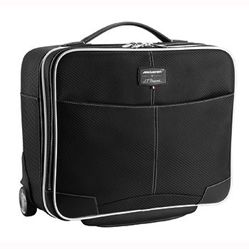 Чанта за лаптоп и документи с колелца S.T.Dupont McLaren