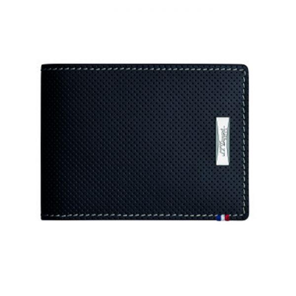 Портфейл S.T.Dupont с 6 отделения за кредитни карти