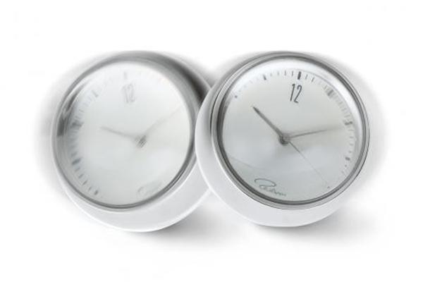 """PHILIPPI Часовник """"Lisa"""" - бял"""
