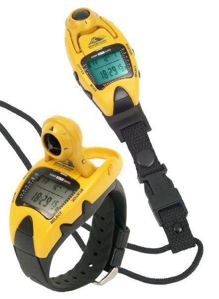 DWA-PRO Дигитален метеорологичен асистент