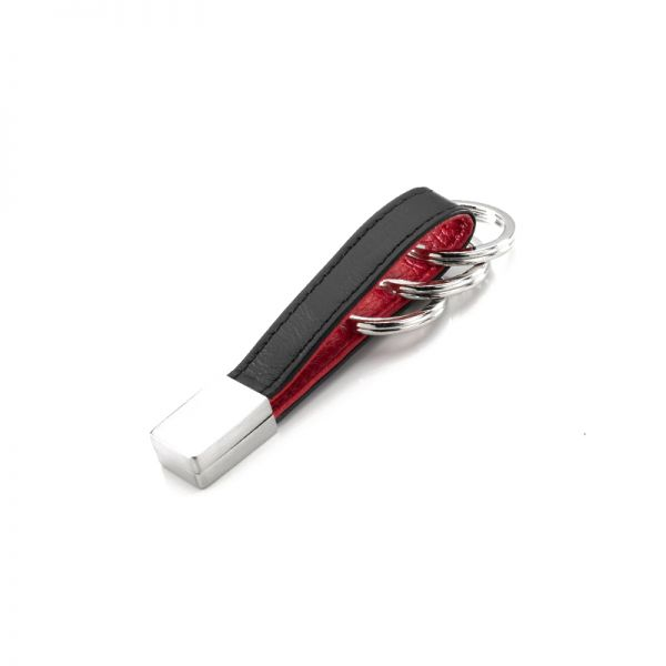 Ключодържател TROIKA - TWISTER RED PEPPER