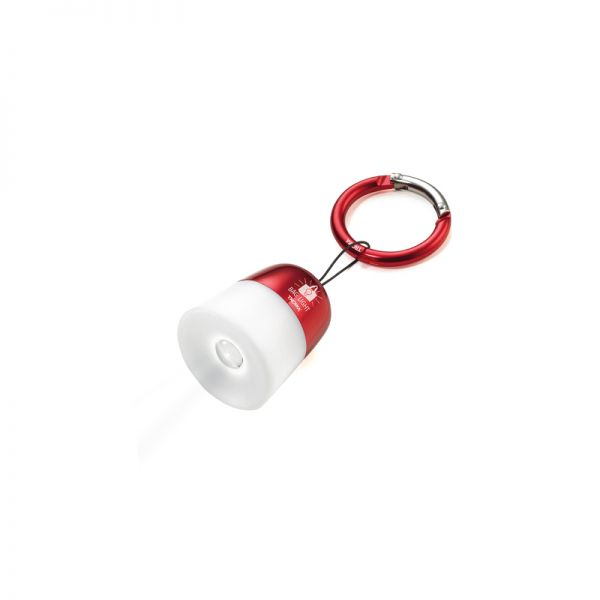 Ключодържател фенер за чанта TROIKA - BAG LIGHT RD