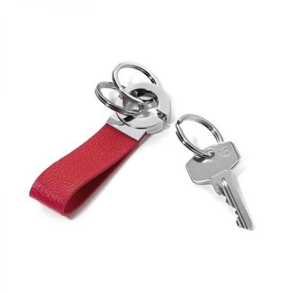 Ключодържател TROIKA - KEY - CLICK