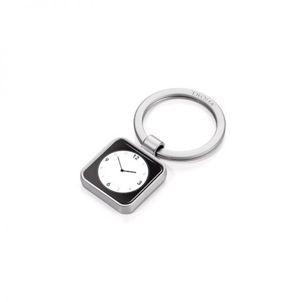 Ключодържател TROIKA - APP KEYRING TIME