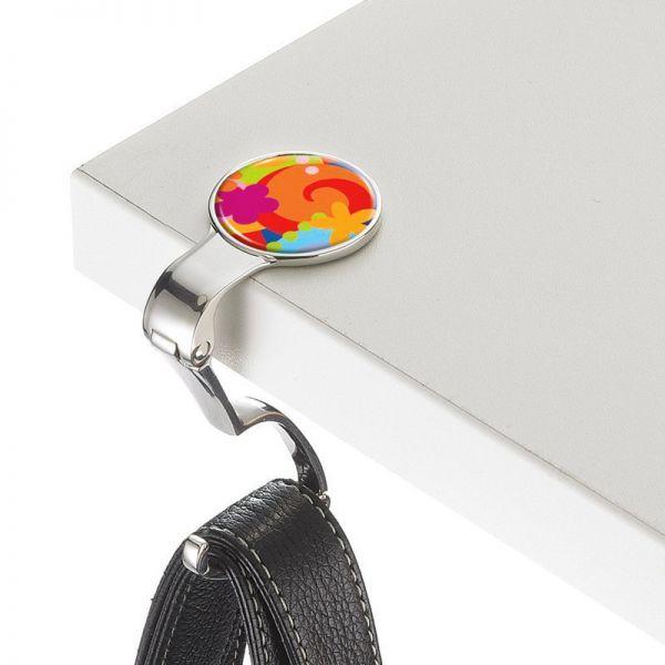 Закачалка за чанти TROIKA - POP UP YOUR LIFE