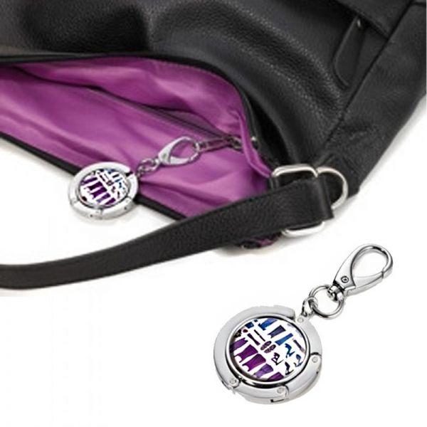 Закачалка за чанта TROIKA - ALL YOU NEED